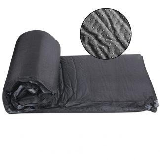 Weisshorn Self Inflating Mattress - Grey