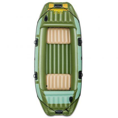 Bestway 3-seater Kayak