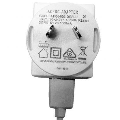 UL-TECH 1080P Wireless IP Camera CCTV Security System Baby Monitor White