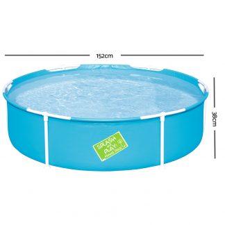 Bestway Kids Swimming Pool  -Round