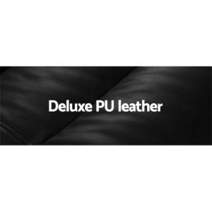 FLOOR SBL 200PU S BK 04 1 300x300 - Artiss Lounge Sofa DOUBLE Floor Recliner Chaise Chair Folding PU leather Black