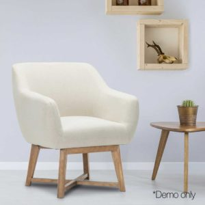 fa chair acc024 bg 11 1 300x300 - Artiss Fabric Tub Lounge Armchair - Beige