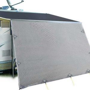 awn cv ss 52 00 300x300 - Weisshorn Caravan Roll Out Awning 5.2 x 1.8m - Grey