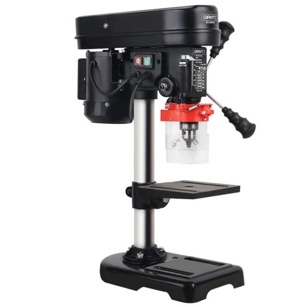 BDP 400W BK 00 600x600 - Giantz 5 Speed Power Bench Drill Press