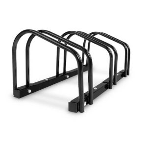 bike 3 bk 00 1 300x300 - Portable Bike 3 Parking Rack Bicycle Instant Storage Stand - Black
