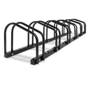 bike 6 bk 00 1 300x300 - Portable Bike 6 Parking Rack Bicycle Instant Storage Stand - Black
