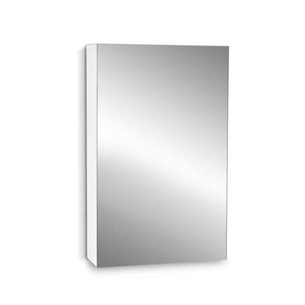 BV MC 6008 WH 00 600x600 - Cefito Bathroom Vanity Mirror with Storage Cavinet - White