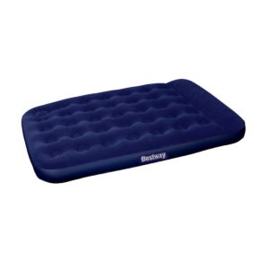 BW FL BED D 23 00 1 300x300 - Bestway Double Size Inflatable Air Mattress - Navy