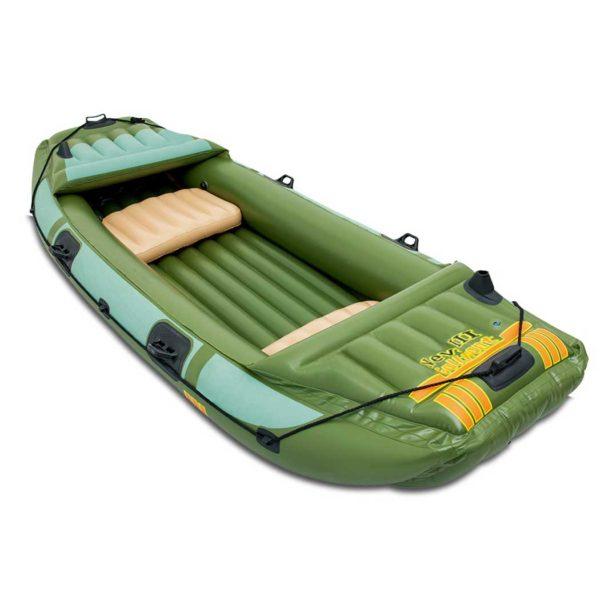 BW KAYAK 65008 00 600x600 - Bestway 3-seater Kayak