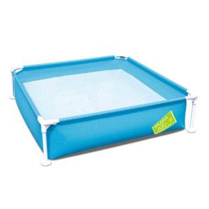 BW POOL KID SQ 56217 00 300x300 - Bestway Kids Swimming Pool  - Square