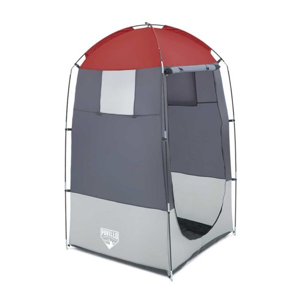 BW TENT 68002 00 600x600 - Bestway Portable Change Room for Camping