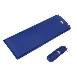 camp mat inf sin na 00 300x300 - Weisshorn Self Inflating Mattress - Blue