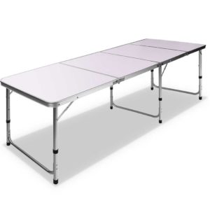 CAMP T MDF 240 00 300x300 - Portable Folding Camping Table 240cm