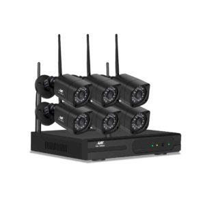 cctv wf cla 8c 6s 00 300x300 - UL-TECH 1080P 8CH NVR Wireless 6 Security Cameras Set
