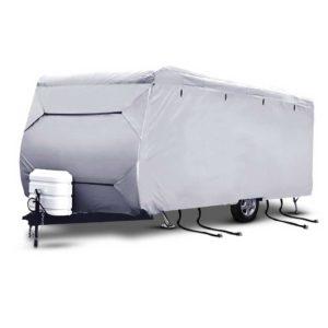 cover cv dcs s 00 300x300 - Weisshorn 16-18ft Caravan Cover Campervan 4 Layer UV Waterproof