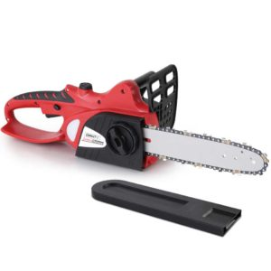 CSAW 20V 10IN RD 00 300x300 - Giantz 20V Cordless Chainsaw - Black and Red