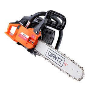 CSAW FF 16 OGBK 00 300x300 - GIANTZ 45CC Petrol Commercial Chainsaw Chain Saw Bar E-Start Black