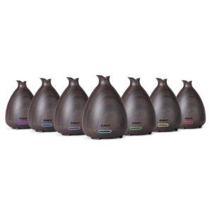 diff 158 dw 00 300x300 - DEVANTI Aroma Diffuser Air Humidifier Dark Wood Grain 120ml