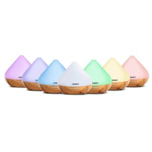 diff 516 wh 00 300x300 - DEVANTI Aroma Diffuser Air Humidifier Night Light 300ml
