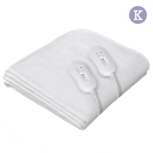 eb poly mc k 00 300x300 - Giselle Bedding 3 Setting Fully Fitted Electric Blanket - King