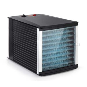 fd 031 t 10 00 1 300x300 - 5 Star Chef Commercial Food Dehydrator with 10 Trays