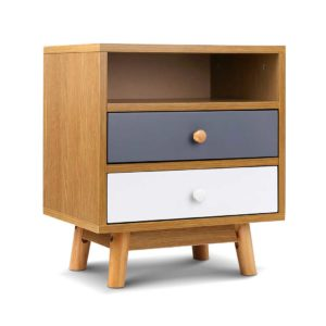 furni g exo side 01 wd 00 300x300 - Artiss Wooden Beside Table