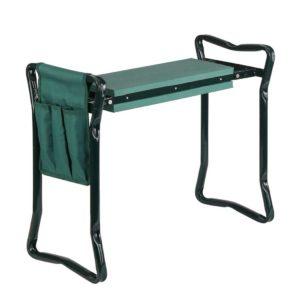 GCT KNEELER 150KG GN 00 300x300 - Gardeon Garden Kneeler Seat Outdoor Bench Knee Pad Foldable