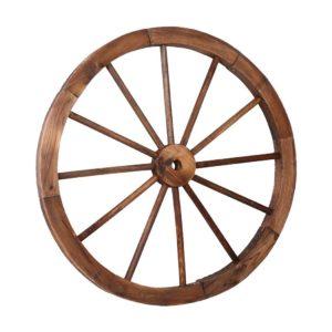 GD WHEEL X CC 00 300x300 - Gardeon Wooden Wagon Wheel