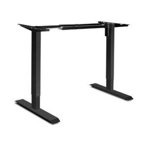 HASD 114E BK 00 300x300 - Motorised Adjustable Desk Frame Black