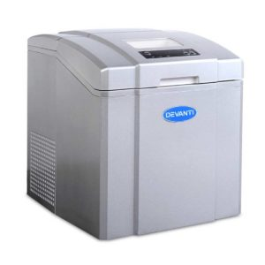 im zb 07 sr 00 300x300 - DEVANTI Portable Ice Cube Maker - Silver