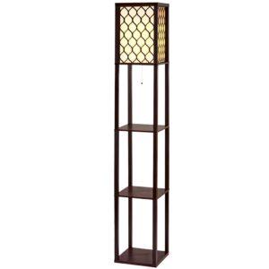 LAMP FLOOR SF 3017 B BR 00 300x300 - Online Department Store