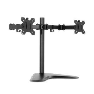 MA B D T24 BK 00 300x300 - Dual HD LED Monitor Arm Stand TV Mount Holder 2 Arm Display Freestanding