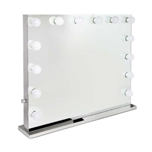 mm framels 6580 gs 00 300x300 - Embellir Holly Wood Make Up Mirror with LED Light Bulbs