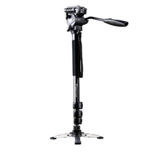 MP WF3958M 00 300x300 - Weifeng Extendable Portable Camera Monopod Tripod - Black