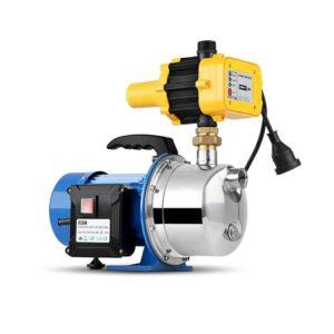 PUMP JET 2300 YEL 00 300x300 - Giantz 2300W High Pressure Garden Jet Water Pump with Auto Controller