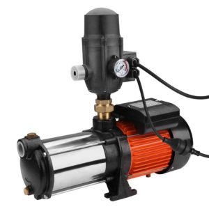 PUMP ST5 1800W TPC 00 300x300 - Giantz Multi Stage High Pressure Water Pump Garden Farm Rain Tank Irrigation
