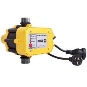 PUMP TPC 11 YEL 00 2 300x300 - Giantz Automatic Electronic Water Pump Controller - Yellow