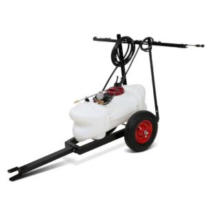 SPRAYER CART 100L AB 00 300x300 - Giantz 100L ATV Weed Sprayer Spot Spray Tank