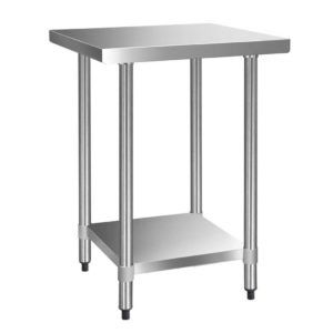 sskb 430s 24 00 300x300 - Cefito 610 x 610m Commercial Stainless Steel Kitchen Bench