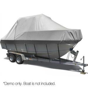 tjbc 2123 gr 00 1 300x300 - Seamanship 21 - 23ft Waterproof Boat Cover