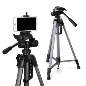 TP WT3520P 00 300x300 - Weifeng 1.45M Professional Camera & Phone Tripod