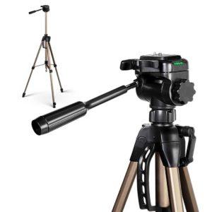 TP WT3750 00 300x300 - Weifeng 160cm Dual Bubble Level Camera Tripod