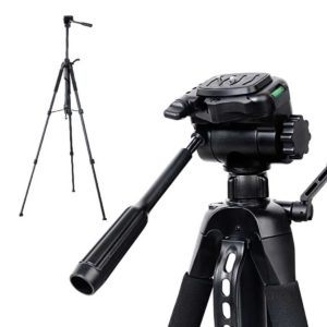 TP WT3750BK 00 300x300 - Weifeng 160CM Professional Camera Tripod