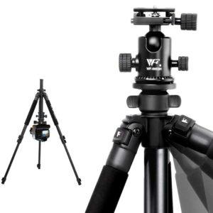 TP WT6663A 00 300x300 - Weifeng 173cm Professional Ball Head Tripod Digital Camera