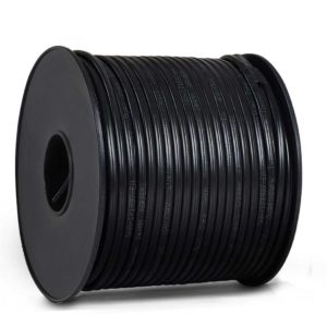 twin cable 3mm 100 00 300x300 - Twin Core Wire Electrical Automotive Cable 2 Sheath 12V 3MM 100M