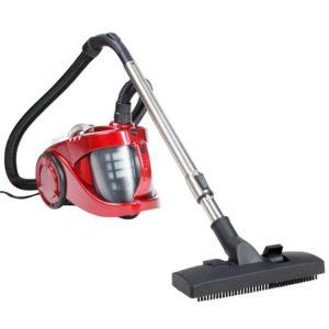 vac 008 rd 00 300x300 - Devanti Bagless Cyclone Cyclonic Vacuum Cleaner - Red