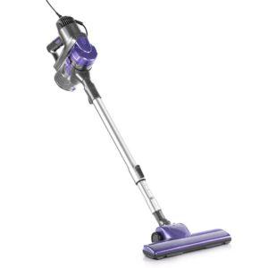 vac cd ah pp al 00 300x300 - Devanti Corded Handheld Bagless Vacuum Cleaner - Purple and Silver