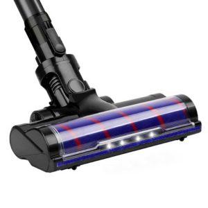vac cl bh bk 00 300x300 - Devanti Cordless Handstick Vacuum Cleaner Head- Black