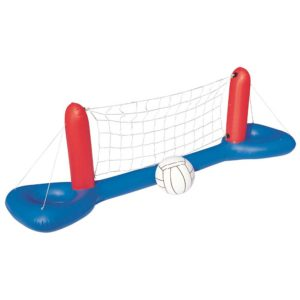 BW GAME 52133 00 300x300 - Bestway Inflatable Pool Volleyball Set & Ball Floating Swimming Pool Game Toy