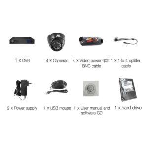 cctv 4c 4d bk t 01 300x300 - UL Tech 1080P 4 Channel HDMI CCTV Security Camera with 1TB Hard Drive